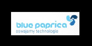bluepaprica