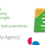 Kupony AdWords dla nowych Klientów