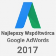 Najlepszy Współtwórca na Forum Google Ads 2017